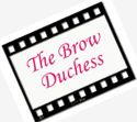 eyebrow artist, makeup artist, brow duchess,